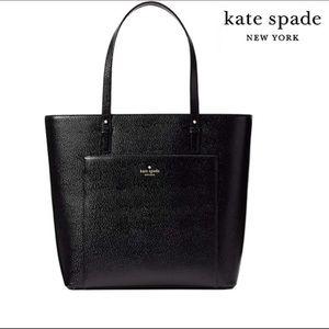🎁 Kate Spade Grand Street Sadie Tech Tote Bag